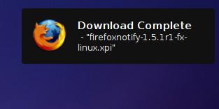 firefoxnotify